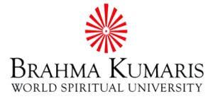 Brahma Kumaris laver Sjælshoroskoper. Søndag middag.
